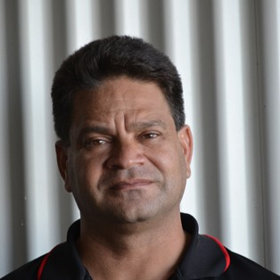 Wayne Bergmann